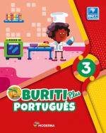 BURITI PLUS PORTUGUÊS - 3º ANO