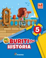 BURITI PLUS HISTÓRIA - 5º ANO