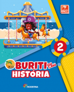 BURITI PLUS HISTÓRIA - 2º ANO