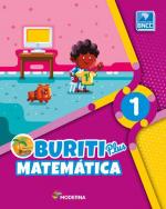 BURITI PLUS MATEMÁTICA - 1º ANO