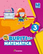 BURITI PLUS MATEMÁTICA - 3º ANO