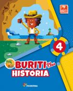 BURITI PLUS HISTÓRIA - 4º ANO