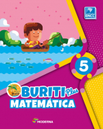 BURITI PLUS MATEMÁTICA - 5º ANO