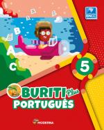 BURITI PLUS PORTUGUÊS - 5º ANO