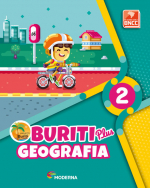 BURITI PLUS GEOGRAFIA - 2º ANO