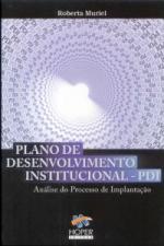PLANO DE DESENVOLVIMENTO INSTITUCIONAL - PDI - 1