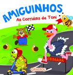 AMIGUINHOS - Vol. 1