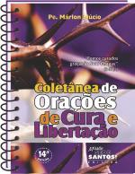 COLETANEA DE ORACOES DE CURA E LIBERTACAO