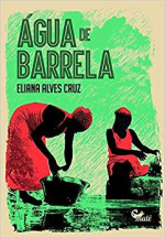 ÁGUA DE BARRELA