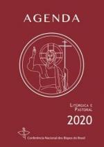 AGENDA LITÚRGICA E PASTORAL 2020 - SEMANAL