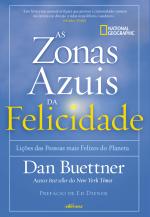 ZONAS AZUIS DA FELICIDADE