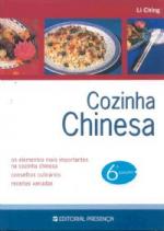 COZINHA CHINESA - OS ELEMENTOS MAIS IMPORTANTES NA...