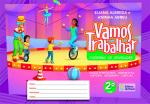 VAMOS TRABALHAR - CADERNO DE ATIVIDADES 2 ANO
