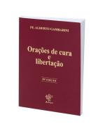 ORACOES DE CURA E LIBERTACAO