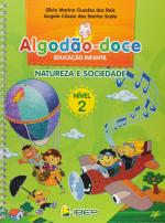 ALGODAO DOCE 05 ANOS NATUREZA E SOCIEDADE