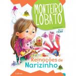 REINAÇÕES DE NARIZINHO