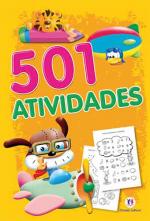 501 ATIVIDADES (ROSA)