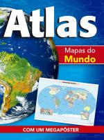 ATLAS - MAPAS DO MUNDO