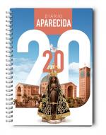DIÁRIO APARECIDA 2020 - WIRE O ESPIRAL