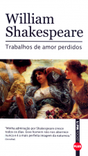 TRABALHOS DE AMOR PERDIDOS - Vol. 440