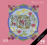 MANDALAS DE BOLSO - VOL. 14
