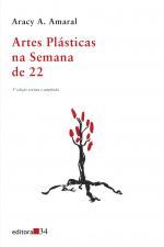 ARTES PLÁSTICAS NA SEMANA DE 22