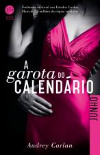 A GAROTA DO CALENDÁRIO: JUNHO - Vol. 6
