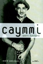 CAYMMI SEM FOLCLORE