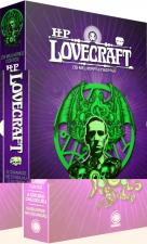 BOX HP LOVECRAFT : OS MELHORES CONTOS - 3 VOLUMES