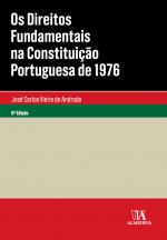 OS DIREITOS FUNDAMENTAIS NA CONS.PORTUGUES DE 1976