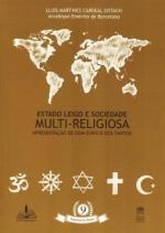ESTADO LEIGO E SOCIEDADE MULTI RELIGIOSA - Vol. 9