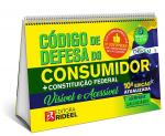 CÓDIGO DE DEFESA DO CONSUMIDOR - VISÍVEL E ACESSÍVEL - 10ª EDIÇÃO
