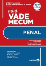 MINI VADE MECUM - PENAL