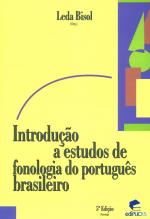 INTRODUCAO A ESTUDOS DE FONOLOGIA DO PORTUGUES BRASILEIRO