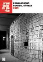 ARQUITECTURA IBERICA 019 - REABILITACAO