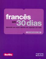 FRANCES EM 30 DIAS