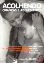 ACOLHENDO CRIANÇAS E ADOLESCENTES