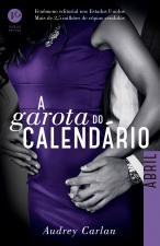 A GAROTA DO CALENDÁRIO: ABRIL - Vol. 4