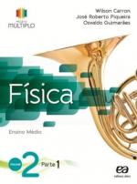 PROJETO MULTIPLO - FÍSICA - VOLUME 2