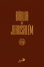 BÍBLIA DE JERUSALÉM - MEDIA CRISTAL