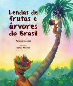 LENDAS DE FRUTAS E ÁRVORES DO BRASIL