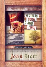 BIBLIA TODA O ANO TODO, A
