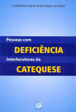 PESSOAS COM DEFICIENCIA INTERLOCUTORAS DA CATEQUESE