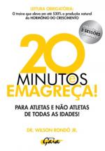 20 MINUTOS E EMAGREÇA