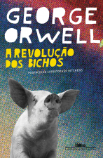 A REVOLUÇÃO DOS BICHOS - UM CONTO DE FADAS