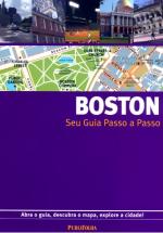 BOSTON - SEU GUIA PASSO A PASSO