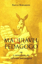 MAQUIAVEL PEDAGOGO