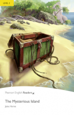 PENGUIN READERS 2: THE MYSTERIOUS ISLAND BOOK AND MP3 PACK