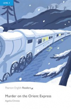 LEVEL 4: MURDER ON THE ORIENT EXPRESS BOOK AND MP3 PACK