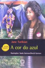 A COR DO AZUL